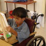 720x406px - fotoverhalen - Zorg voor gehandicapten Jemima - 4