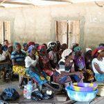 Project listing - structurele projecten - 376x231px Weduwenzorg Nigeria