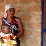 720x540 px Weduwenzorg Nigeria reisverslag